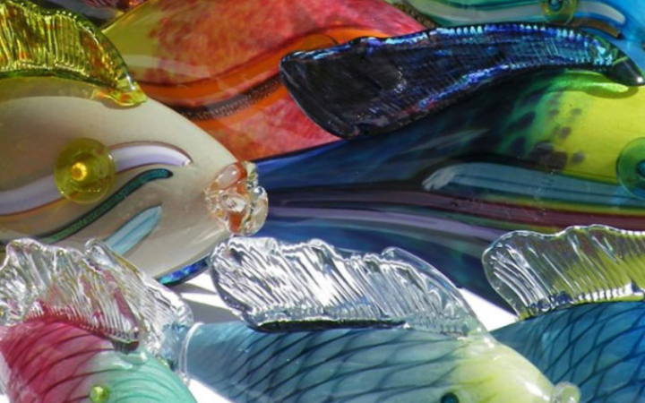 Art Glass Guild's Spring Show & Sale